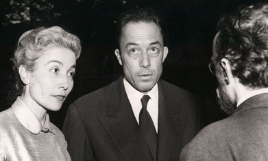 What is it  about Albert Camus' The Outsider that makes it such an enduring favourite with men? | RCHK Albert Camus The Outsider or The Stranger | Scoop.it