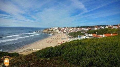 São Pedro de Moel, un des plus beaux villages de la côte portugaise ! | Visiter le Portugal | Scoop.it