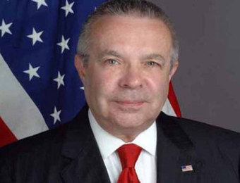 Radio Pakistan- The US Deputy Chief of Mission in Pakistan Richard Hoagland has said the United States wants stabili   SEASACMUN NIST: Security Council   Scoop.it