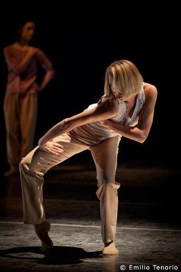 Eter.com Danza - La CND avanza segura | Compañía Nacional de Danza - CRÍTICAS | Scoop.it