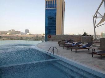 Fantastic Family Hotels in Bahrain | Hotels in Seef Bahrain | Scoop.it