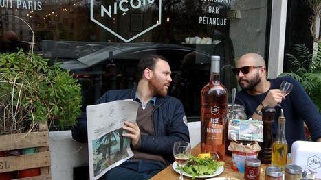 Les nouveaux visages des régions à Paris | Gastronomie Française 2.0 | Scoop.it