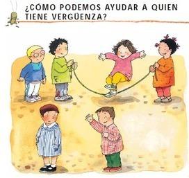 EN EL AULA DE APOYO: EMOCIONES | Las TIC y la Educación | Scoop.it