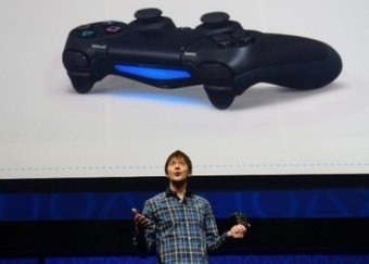 Brusselse SoftKinetic levert technologie voor PlayStation 4 | Showcases ICT | Scoop.it