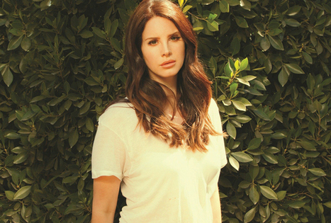 18 Things You Learn After Two Long Days With Lana Del Rey | Lana Del Rey - Lizzy Grant | Scoop.it