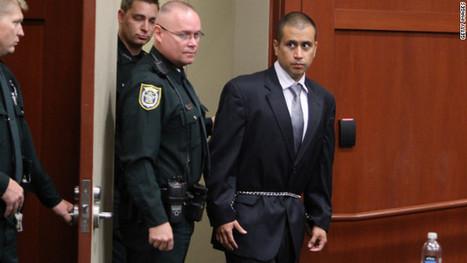 George Zimmerman reúne más de 200.000 dólares en donaciones por Internet – CNN en Español – Ultimas Noticias de Estados Unidos, Latinoamérica y el Mundo, Opinión y Videos - CNN.com Blogs | Saber diario de el mundo | Scoop.it
