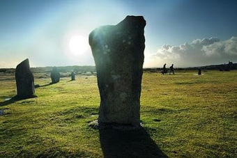 GB : Excavation may reveal secret of the Hurlers | World Neolithic | Scoop.it