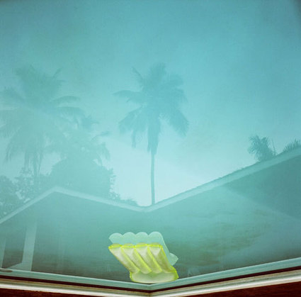 Karine Laval, Poolscape #1. Courtesy of Bonni Benrubi Gallery. | Affinities | Scoop.it