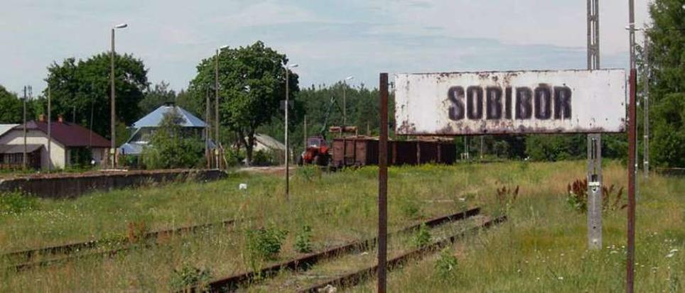 """Découverte des chambres à gaz de Sobibor   """"Qui si je criais...?""""   Scoop.it"""