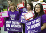 Dems, GOP Battle For Crucial Bloc Of Voters   Coffee Party Feminists   Scoop.it