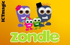 Zondle | Games for learning | Scoop.it