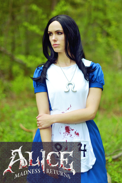 Cosplay | Alice Madness Returns - | Alice Madness Returns | Scoop.it