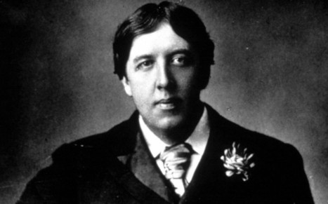 Book Oscar Wilde gave to prison governor sells for £55,000   art   Scoop.it