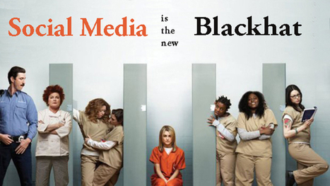 Social Media Is The New Blackhat | brand equity | Scoop.it