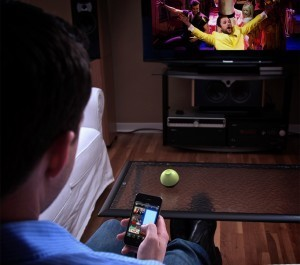 Peel's iPhone app moves beyond TV discovery to universal remote control | Innovative mobile services | Scoop.it