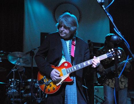 Mick Taylor: el peso de haber sido un Rolling Stone | The Rolling Stones: 50 & Still Rollin' | Scoop.it