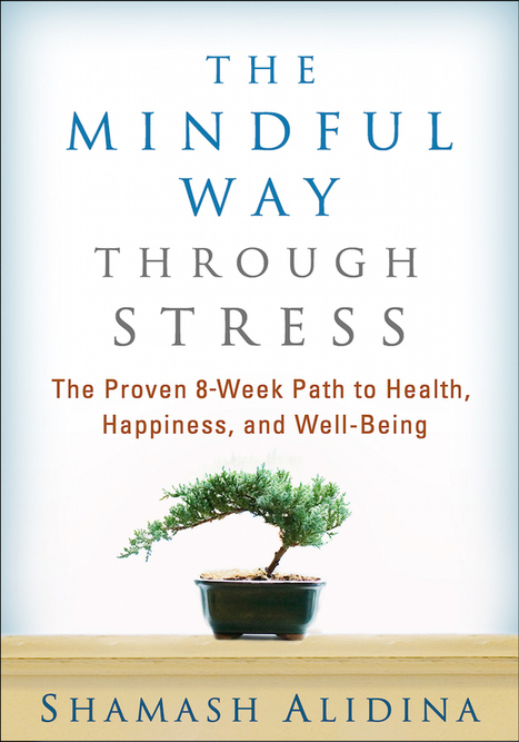 A Powerful Guide to Reducing Stress (and a Giveaway!) | Social | Scoop.it