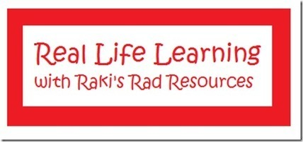 Raki's Rad Resources: Make Map Skills Come to Life   Teaching skills in the NSW Geography curriculum   Scoop.it