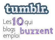 Tumblr : 10 blogs emploi qui buzzent | Recrutement et RH 2.0 | Scoop.it