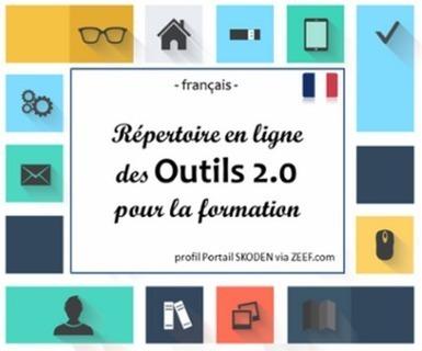 Les outils 2.0 gratuits au service de la communication interne ! - Madmagz Com'In | Communication et Community Management d'Alsace et d'Ailleurs | Scoop.it