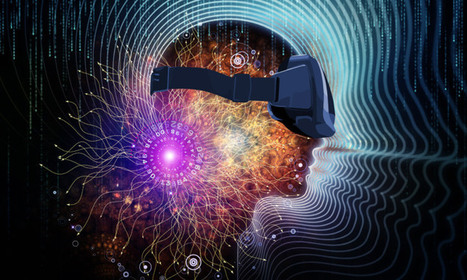 Designing Next-Gen Virtual Reality Gaming Experiences | Transmedia: Storytelling for the Digital Age | Scoop.it