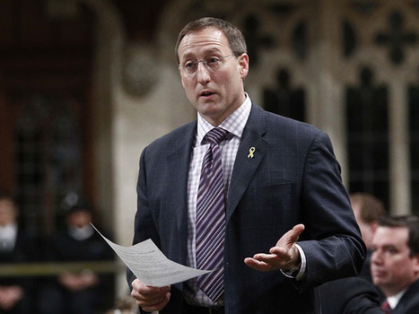 Peter MacKay blames opposition, media for Libya-cost controversy | News | National Post | The greatest weapon is not a gun. Nor it is nuclear. It is information control | Scoop.it