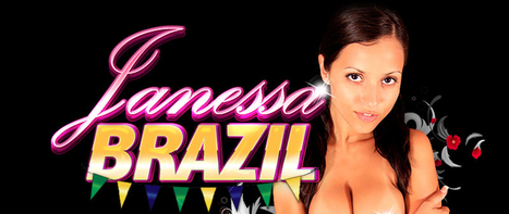 Janessa Brazil - Exclusive Video, Hot Pics, Live Webcam Shows | My Umbrella Cockatoo, TIKI | Scoop.it