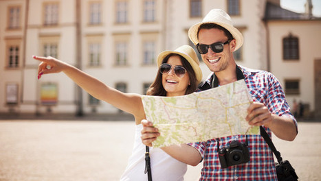 8 op de 10 #Vlaamse #twintigers kiezen voor cultuur op #vakantie | Logeren bij Nederlanders | Scoop.it