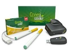 Starter Kit Comparison Page | E Cigarettes UK | Scoop.it