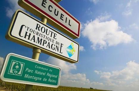 Les régions françaises soignent leur image pour attirer les touristes étrangers   Innovation touristique   Scoop.it