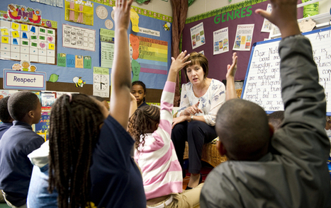 Coaching natural for leaders in teaching ranks - Memphis Commercial Appeal | Impact Coaching Solutions | Scoop.it