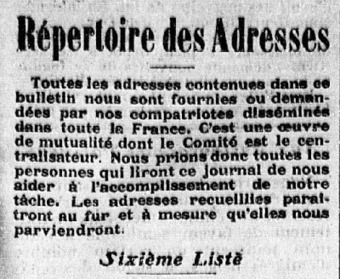 MesRacinesFamiliales: Gallica et la presse ancienne : des mines d'informations | GenealoNet | Scoop.it