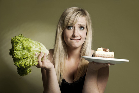 11 Universal Truths in Nutrition That People Actually Agree on   health   Scoop.it