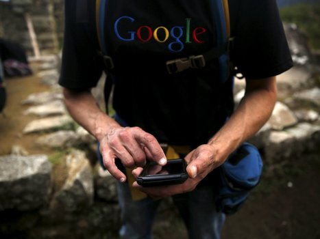 Here's how Google Maps could grow to be a $5 billion business by 2020   Mobile - Publishing, Marketing, Advertising   Scoop.it