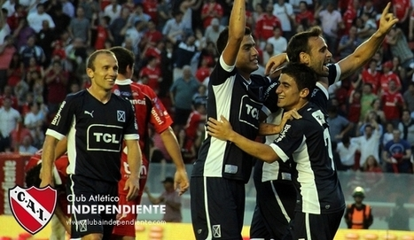 Independiente · Sitio Web Oficial | CLUB ATLETICO INDEPENDIENTE | Scoop.it