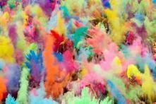 India Festival Tours, Celebrating Holi, Festival Tour of India | Holiday Travel Package Tree Trunk Travel | Scoop.it