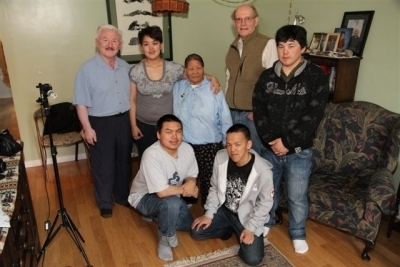 """Interview with Peter Irniq about Inuit living in the past & living the """"modern life""""   Inuit Nunangat Stories   Scoop.it"""