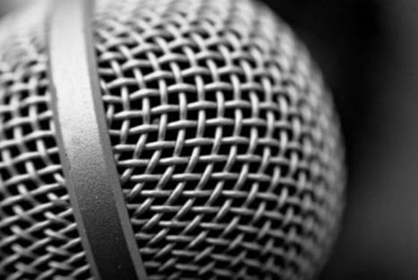 Podcasting for Consultants | Podcasts | Scoop.it