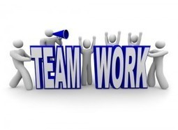 A Clear Definition of Teamwork | Building Effective Teams | Scoop.it