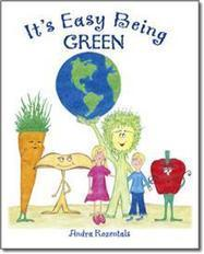 It's Easy Being Green - Andra Rozentals : Trafford Book Store   Trafford Publishing Bookstore   Scoop.it