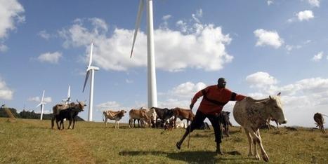 Afrique et électricité : la grande mobilisation ! | Smart Grids | Scoop.it