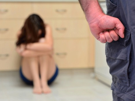 'Domestic violence' victim jailed after she refuses to testify against her husband | Fabulous Feminism | Scoop.it