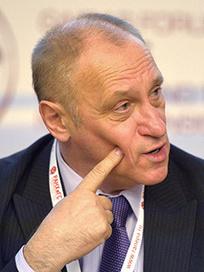 Экономист Александр Аузан о том, почему санкции не отменят и после ухода Путина: Лекторий: Библиотека: Lenta.ru   Managing Finance   Scoop.it