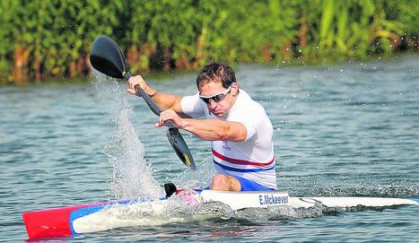CANOEING: Rio on the radar - Wiltshire Times | K1 kayak | Scoop.it