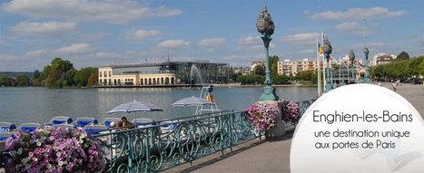 Journées du Patrimoine | Enghien-les-Bains Tourisme | Enghien-les-Bains Tourisme | Scoop.it