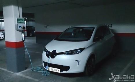 ¿Son caros los coches eléctricos? El coste oculto de nuestro vehículo: eléctrico contra tradicional   Energia   Scoop.it