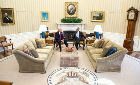 Obama Panel Urges Trump to Quickly Address Cybersecurity | Nulzsec Security Blog | Scoop.it