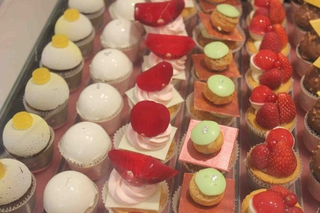 [Adresse gourmande] Meilleures pâtisseries de Paris | Communication - Paris_Mode Pause | Scoop.it