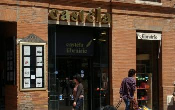 Fermeture de la Librairie Castéla: une page se tourne | Toulouse La Ville Rose | Scoop.it