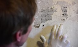 War objectors' graffiti must be saved, says English Heritage | Heritage in danger (illicit traffic, emergencies, restitutions)-Patrimoine en danger | Scoop.it
